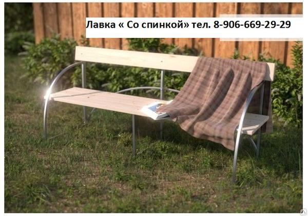 Скамейки и столики для дачи Тихорецк