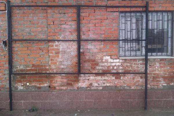 Ворота распашные садовые, калитки Кореновск