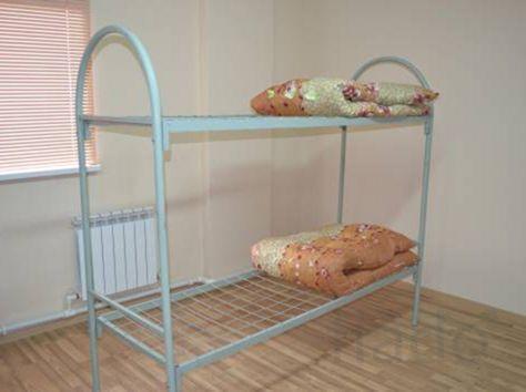 Кровати металлические оптом и в розницу