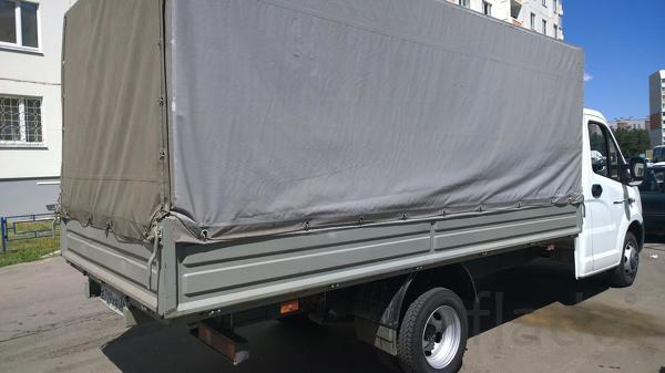 Кузов на Газель 3302 Бизнес, Некст