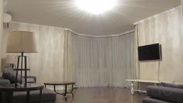 2-к квартира, 76 м², 6/10 эт.
