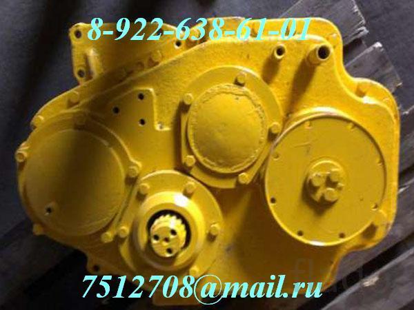 Запасные части ДЗ-122, ДЗ-98