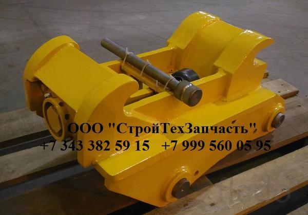 Быстросъем рыхлитель ковш Changlin WZ30-25 SDLG LinGong B 877