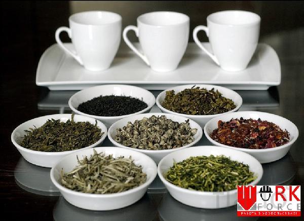 Сортировщик(ца) чая, питание/проживание