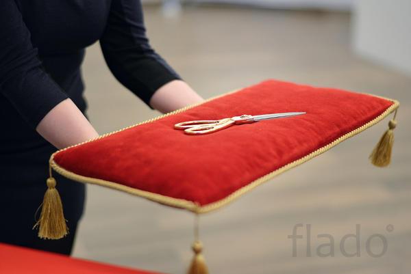 Церемониальная подушка
