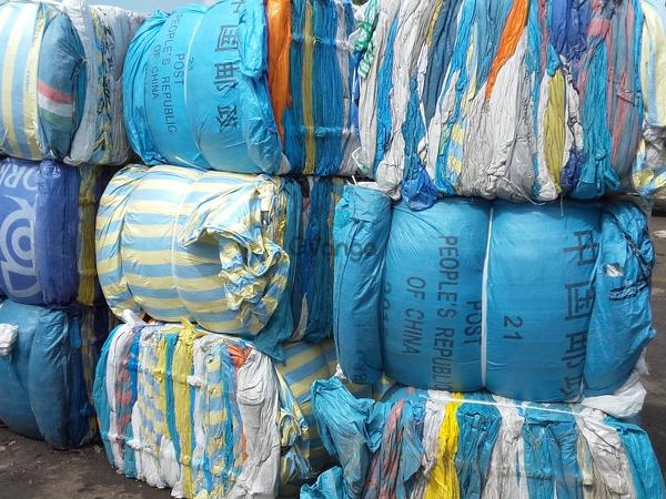 Купим БИГ БЭГ б/у, биг беги, big bag, big в виде отходов