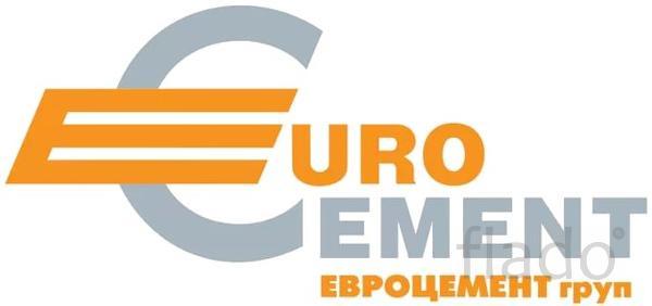 Цемент 500Д0, 500Д20, 400Д20 оптом от Евроцемент