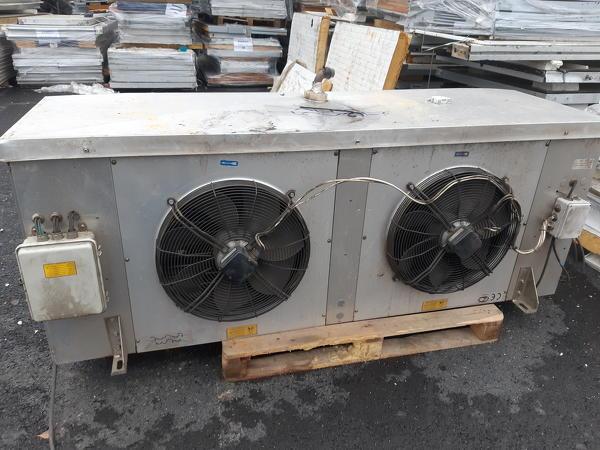 Воздухо-охладитель Alfa Laval 23кВт