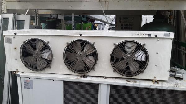 Воздухо-охладители (испарители)
