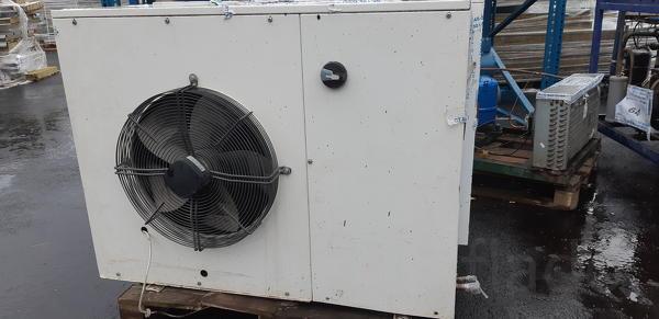 Холодильные агрегат