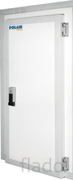 Двери для холодильных камера