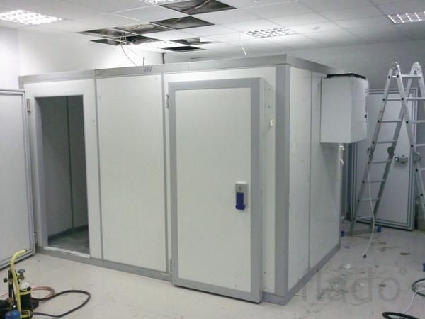 Холодильная камеры