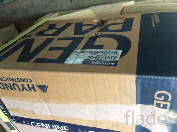 31LB-00400 Насос гидравлический на Хундай HL770-9S