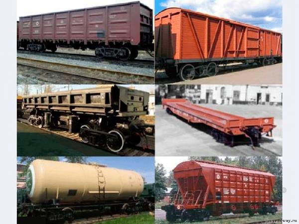 Сотрудничество в железнодорожных грузоперевозках в Крым и Севастополь.