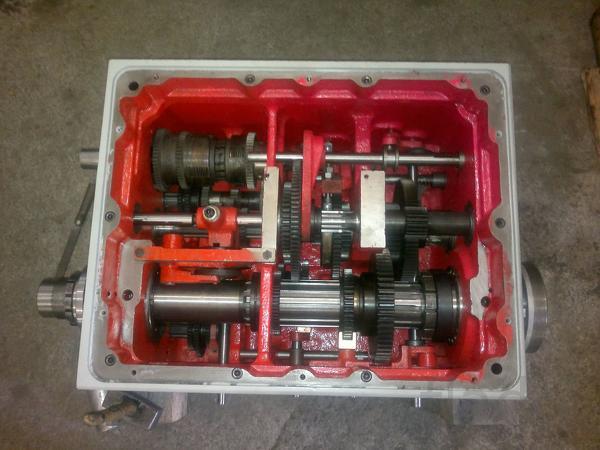 Комплектующие и запчасти для токарного станка 1М63