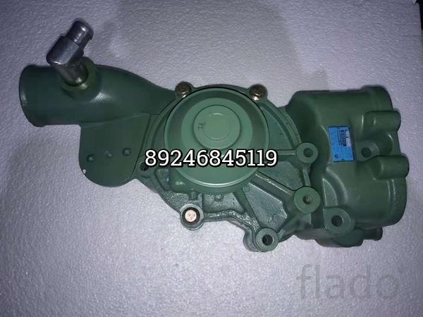 Насос водяной D12 A7 Howo VG1246060094