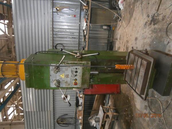 Прессы КД2330, EPU-100, LEXN-100