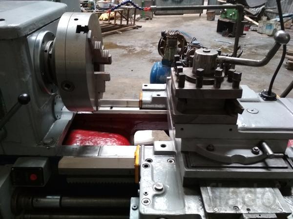 Станок ток-ый 1М63 рмц 2,8 м