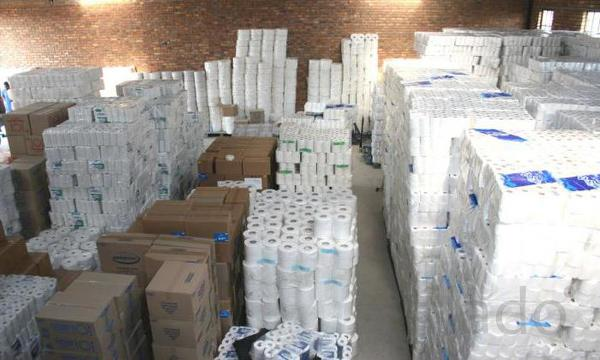 Комплектовщик бумажной продукции (вахта)