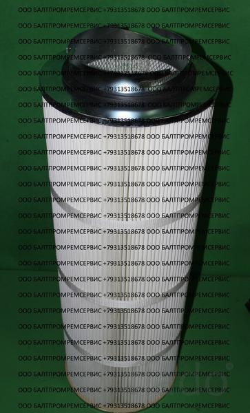 Фильтрующий картридж, кассета, патрон AL-616-P, AL-610P ASSO (АССО)