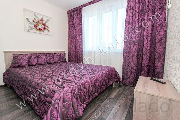 1-к квартира, 36 м², 3/6 эт.