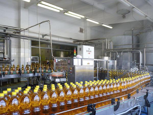 Оператор линии розлива безалкогольных напитков (вахта)