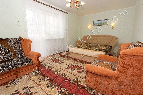 1-к квартира, 36 м², 3/5 эт.