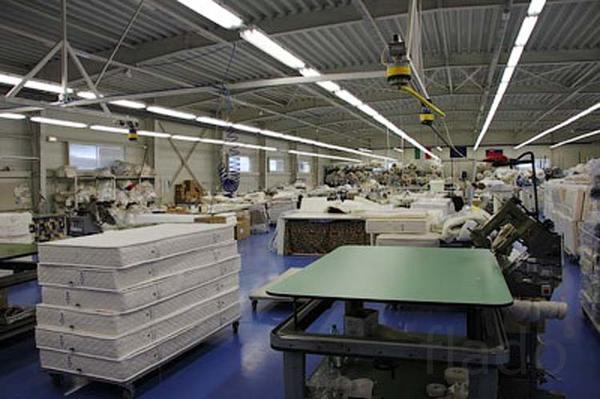 Упаковщик на производство матрасов (вахта)