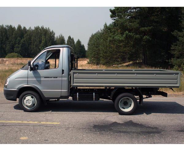 Заказать вывоз мусора в Омске - Все районы города.