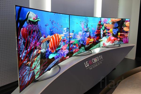 Скупка телевизоров неисправных и новых любого бренда LG, Samsung, Sony