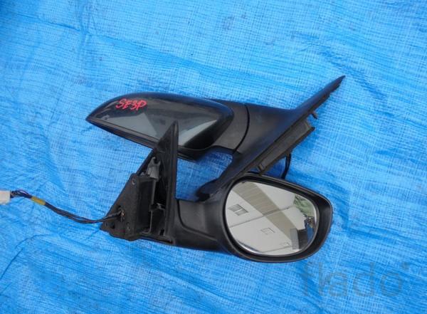 Зеркало боковое Mazda RX-8 RX8