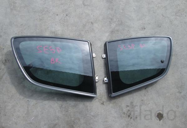 Стекло задней двери Mazda RX-8 RX8