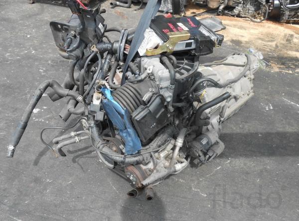 двигатель SP AT Mazda RX-8 RX8 мазда в сборе