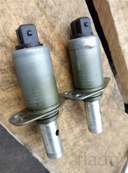 Клапан электромагн. изменения фаз ГРМ 4.5L 4.8L Porsche Cayenne кайен