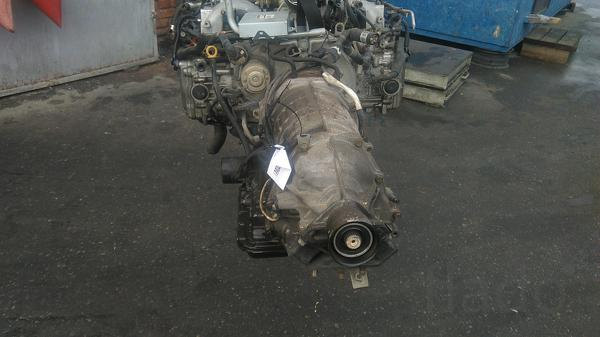 Акпп TZ1A3ZS3AA SUBARU FORESTER SF5 EJ201