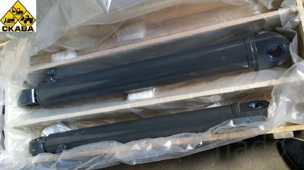 Гидроцилиндр ковша обратной лопаты VOE11886251
