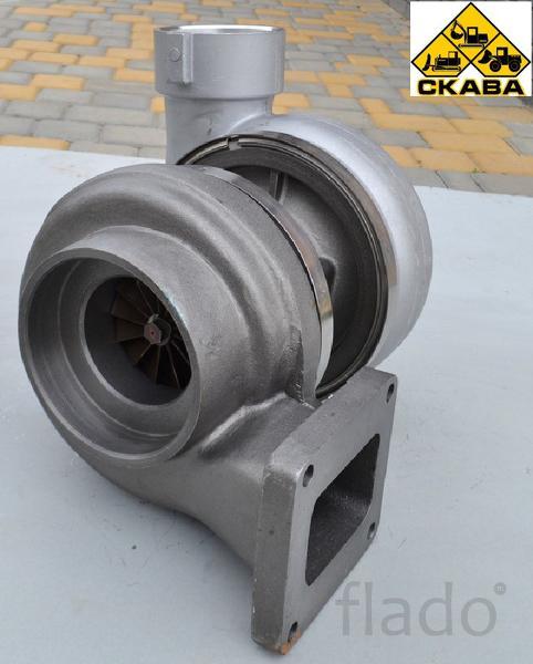 Турбина Komatsu 6502-13-2002