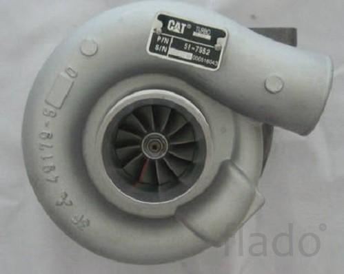 Турбина CAT 5I-7952