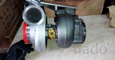 3598500 Турбокомпрессор (турбина) Hyundai R-320LC-7, R-320LC-7A