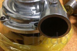 1144004380 Турбокомпрессор Hitachi ZX-330-3