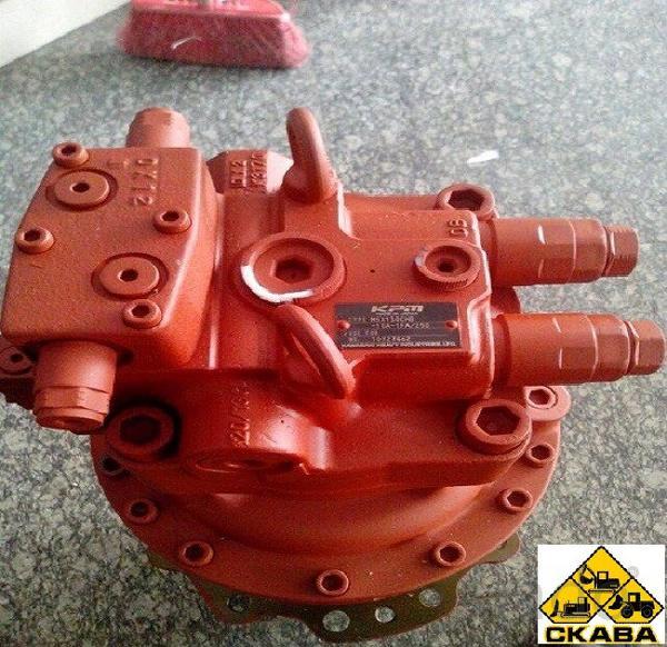 Гидромотор хода 31N8-12010