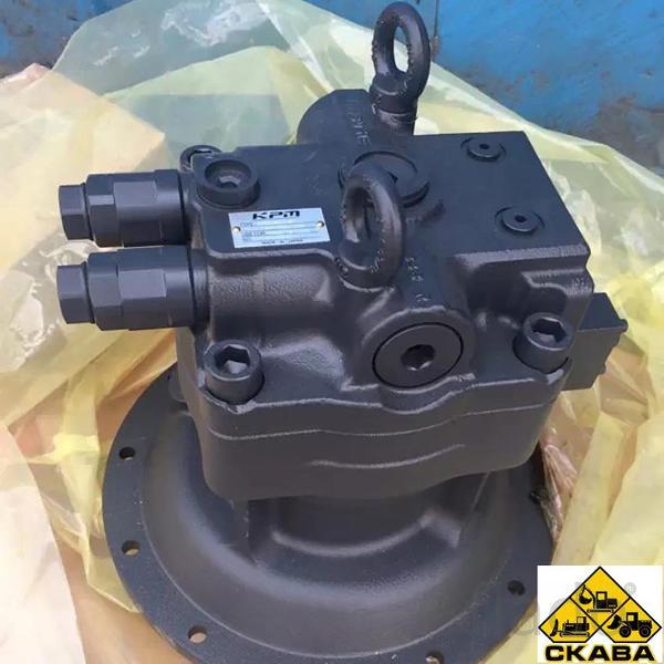 Гидромотор поворота 4621174