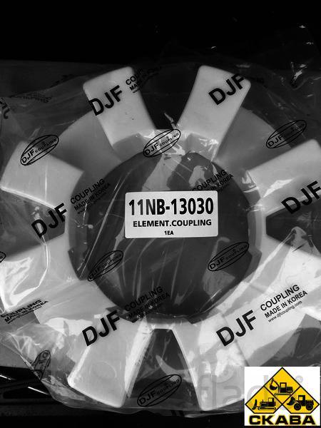 Переходная муфта в сборе 11NB-13050+11NB-13030+11NB-13040