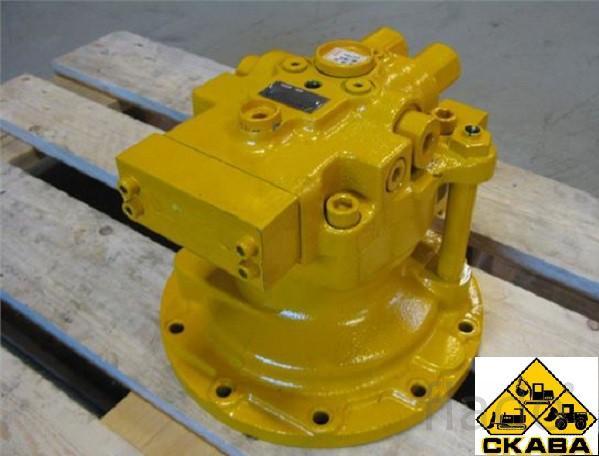 Гидромотор поворота платформы 31NA-10160