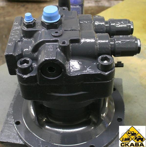 Гидромотор поворота платформы 31QA-10130