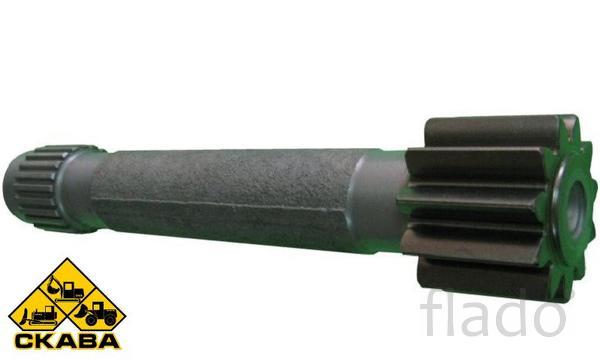 Вал 207-27-71352 Komatsu PC-300-7