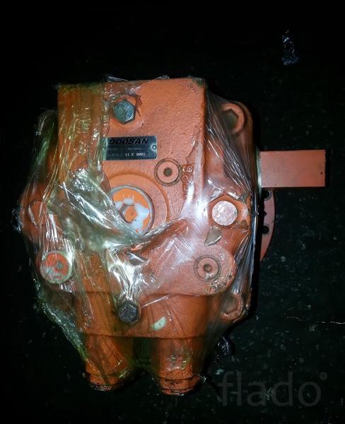 Гидромотор поворота 2401-9309A