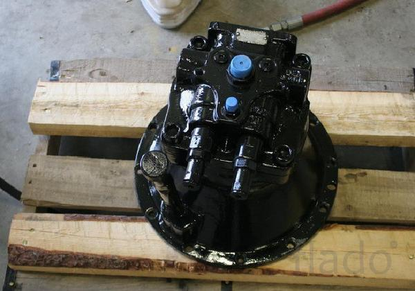 Гидромотор поворота 2401-9304