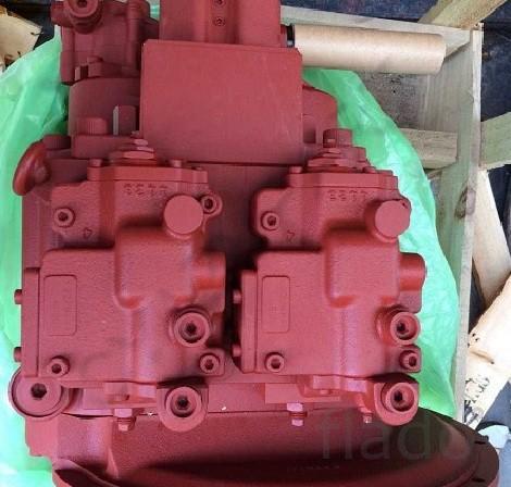 Основной гидравлический насос 31N6-15310