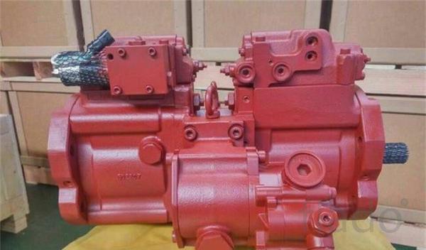 Основной насос гидравлический 31N3-10010